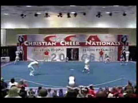 Wayland Baptist CCA Nationals 2006