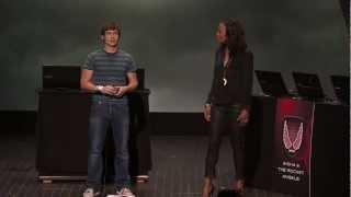 9. Shootmania Storm - Ubisoft E3 2012 Press Conference