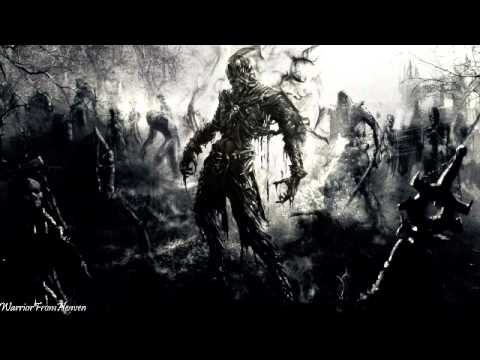 Sonic Symphony- Dark Force Rising (2012 Epic Dark Orchestral Vengeance Rock Hybrid Style)