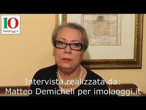 Ornella Mariani a tutto campo su Magistratura, Immigrazione, Unione Europea