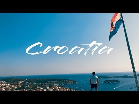 Summer in Croatia | 2017 - DJI Spark