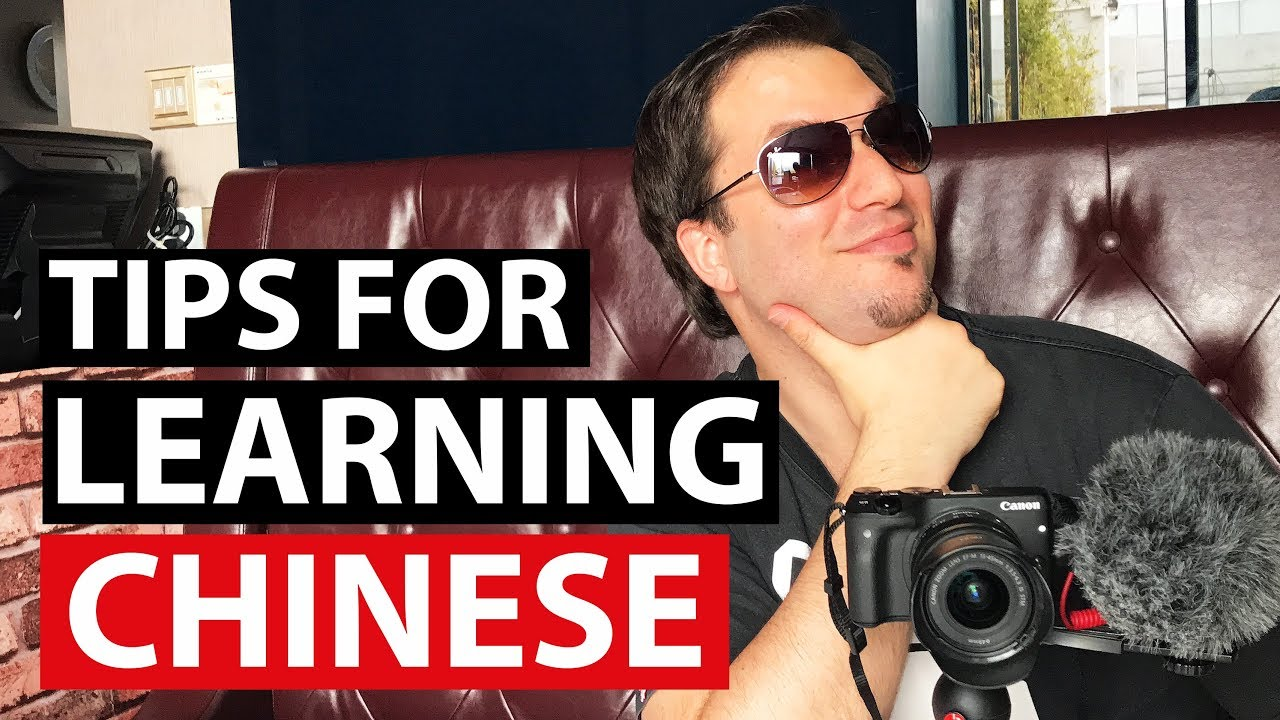 Gaby Carrilo chinese tips - gaby carrillo shares tips for learning chinese