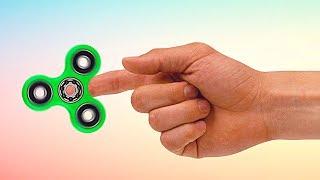 видео Что такое спиннер и как его использовать