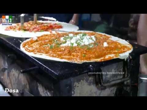 1000 MUMBAI STREET FOODS | PART 03 | STREET FOODS COMPILATION |  STREET FOODS 2016