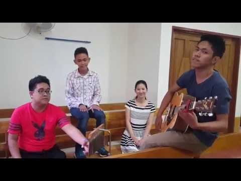 Something in the water Carrie Underwood cover by Aldrich and James