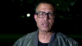 Police Chief James Craig gives update on protests in Downtown Detroit