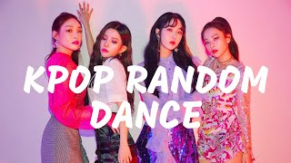 [60 SONGS] KPOP RANDOM DANCE | KPOP AREA