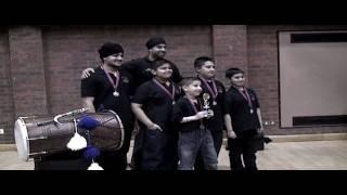 Paragon Dhol Academy Trailer
