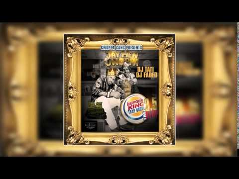 Jay Hen Gwoppa - Burger King Trap House Freestyle