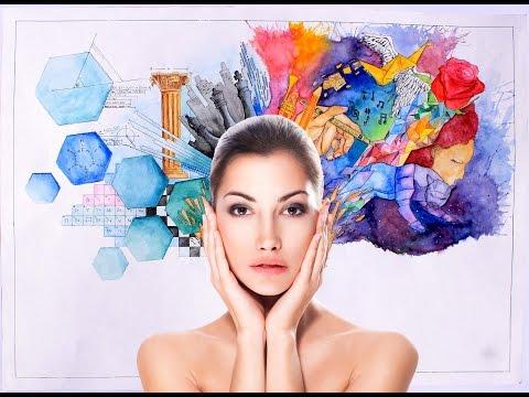 2 test ile kendinizi tanıyın.sağ beyin sol beyin