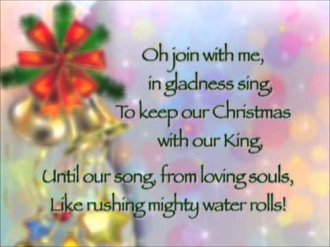 The Bells of Christmas Handbell Music by Mary Katherine May
