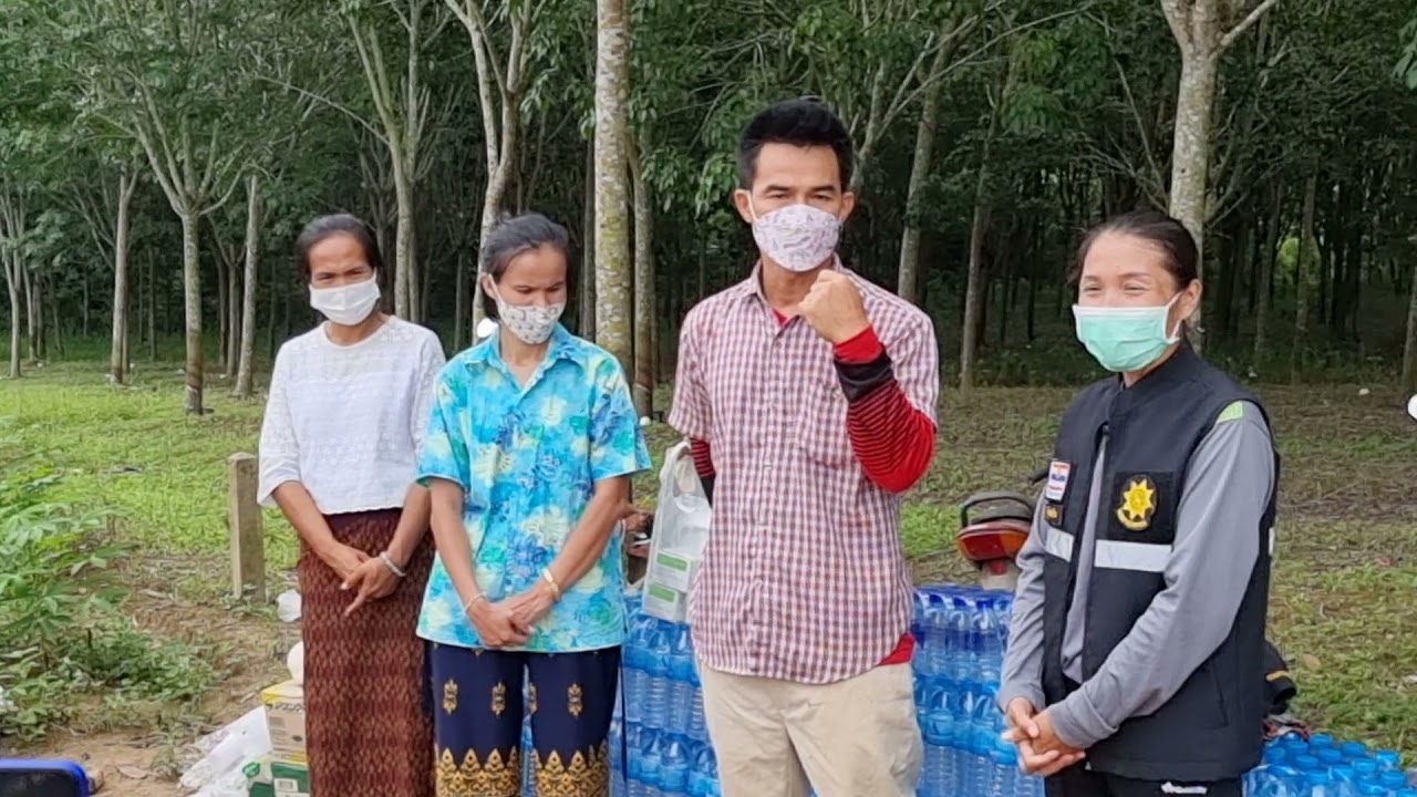 Download ลุงป้า,แม่ผู้ใหญ่ส่งมอบน้ำเครื่องดื่มธารน้ำใจส่งต่อหน่วยงานที่ตามหาคนหาย!!!แอน แฟมิลี่#
