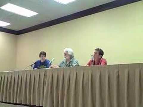 Gunnar Hansen Leatherface talks Peter Jackson and Remakes