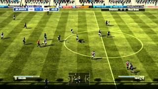 Fifa 12 Manager Mode - Aston Villa Епизод 3 ( Новаков )