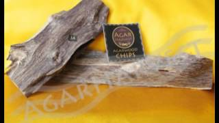 Agarwood Chips Healthy and Beauty Products - Agarwood Thumbnail