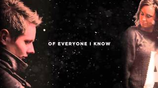 Craig Connelly feat. Jennifer Rene - No One Like You (Lyric Video)