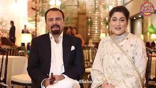 Behroz Sabzwari and Irsa Ghazal Shares about upcoming Drama Serial Dil-e-Bereham