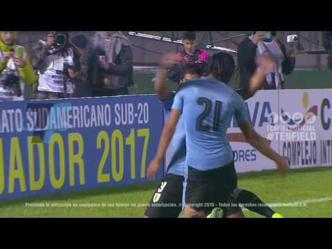 Óscar Washington Tabárez - Post-Partido vs Paraguay