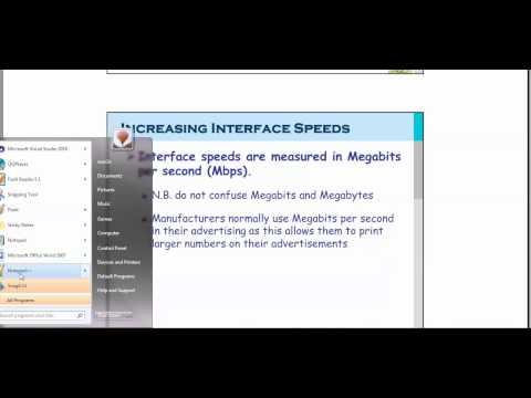 التقابل مع الحاسب  -Computer Interface Computer Peripherals & Interfacing -