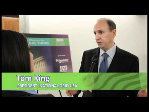 Tom King at 2011 Alliance to Save Energy Summit - YouTube