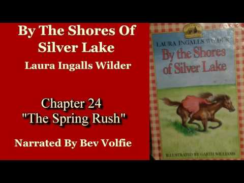 """Chapter 24 """"The Srping Rush"""