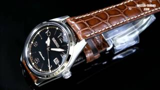 SEIKO PRESAGE LimitedEdition SARX031 セイコー プレサージュ メカニカル 自動巻腕時計60周年記念限定モデル thumbnail