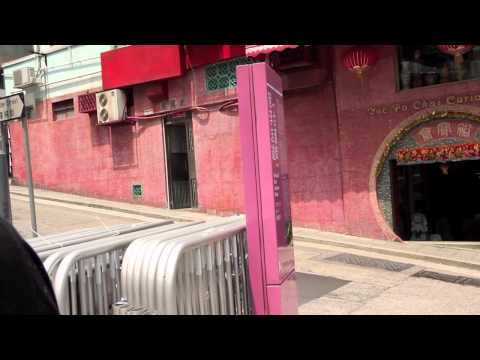 Man Mo Temple Documentary Film