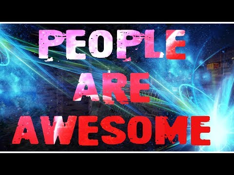 People Are Awesome 2013 MCPVP Style - Part I