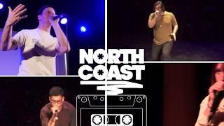 North Coast 2018 Trailer
