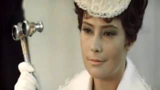 "Режиссер Александр Зархи  ""Анна Каренина""   /Anna Karenina/ 1967"
