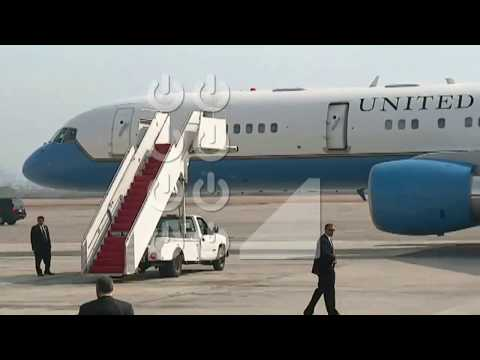 VIII Cumbre de las Américas (13-04-18): Mike Pence llega al Callao para la cumbre