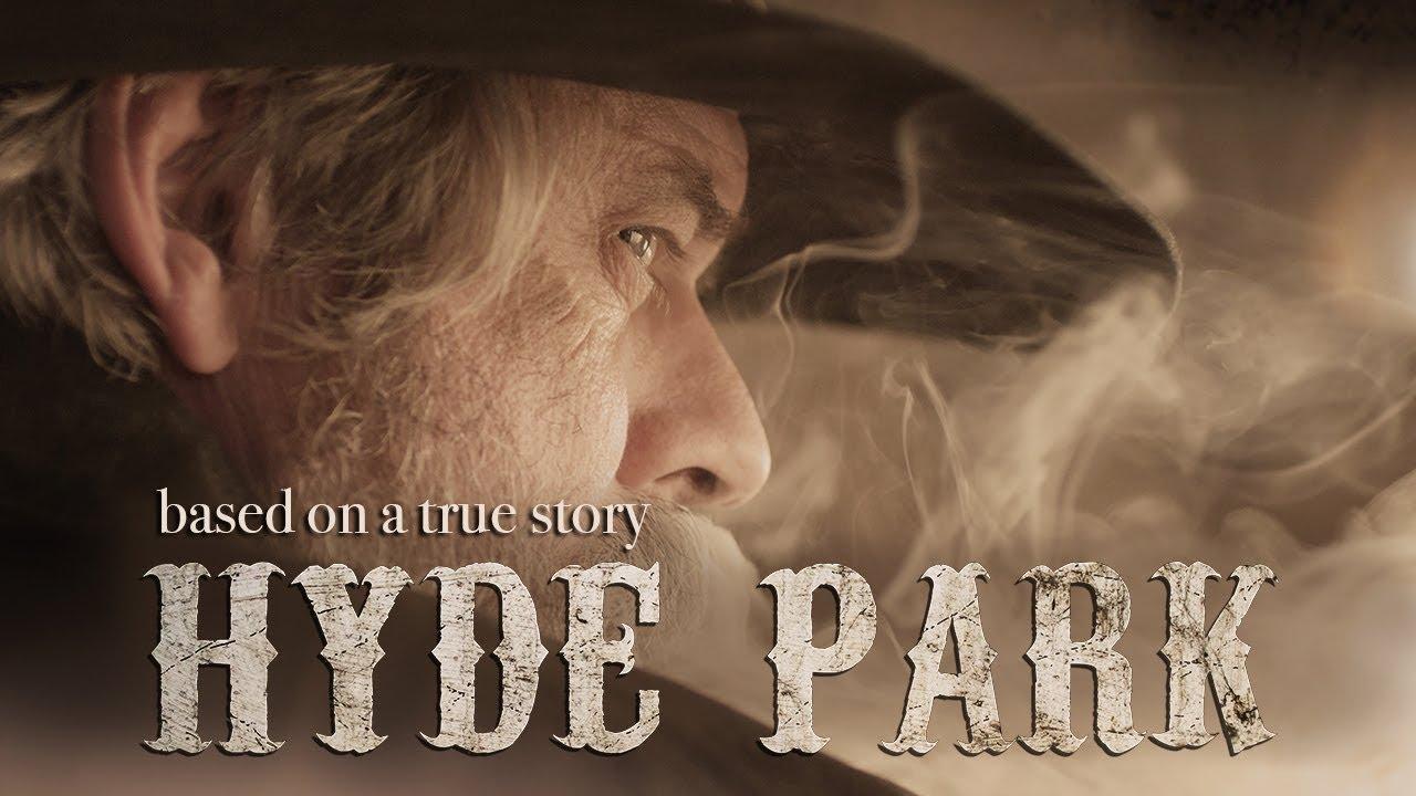 Hyde Park (4k) Official Movie Trailer