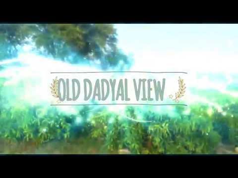 Old Dadyal 2016