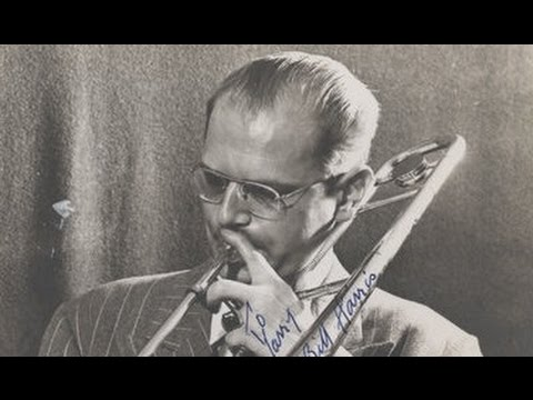 Bill Harris and his Septet - Characteristically, B.H.