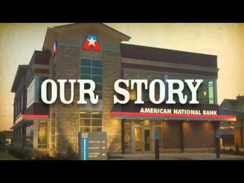 american national bank of texas kaufman