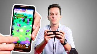 Asus ROG Phone, Teléfono para Gaming - Unboxing