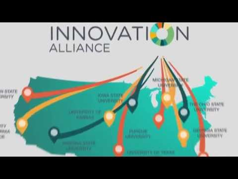University Innovation Alliance Vision