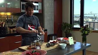 Kane S Kitchen Season 1 Youtube