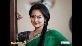 Saanson Ne Baandhi Hai Dor Piya (Dabangg 2) - Karaoke