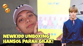 Gambar cover NEWKIDD02 SINGLE ALBUM BOY BOY BOY UNBOXING [Bahasa Indonesia]