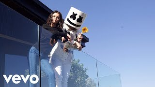 Selena Gomez ft. Marshmello - Wolves (NEW SONG 2017)
