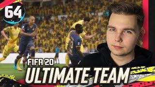 Solidne wzmocnienie - FIFA 20 Ultimate Team [#64]