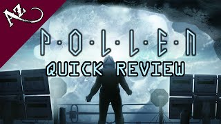 POLLEN - Quick Game Review