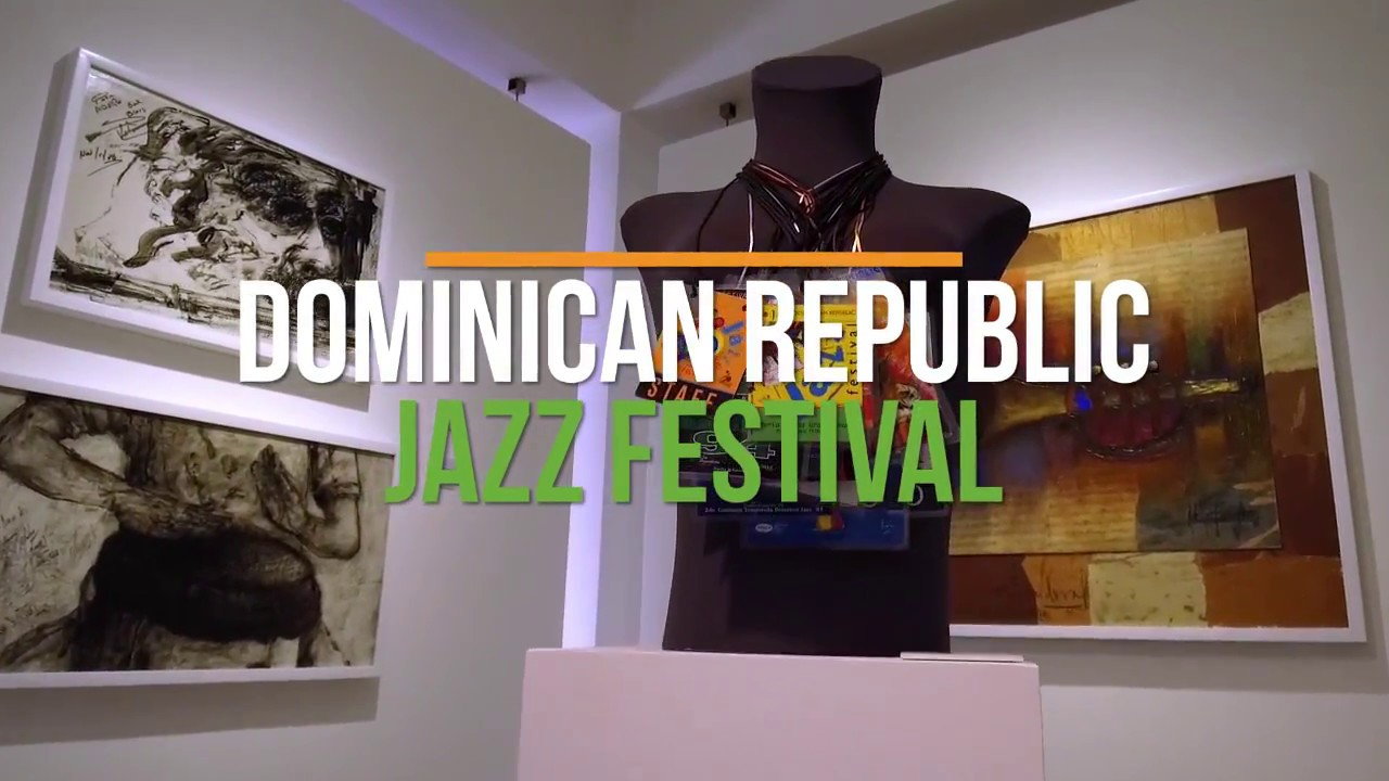 Картинки по запросу The Dominican Republic Jazz Festival 2017