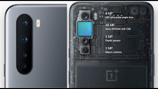 OnePlus Nord   First Look   😱😱😱