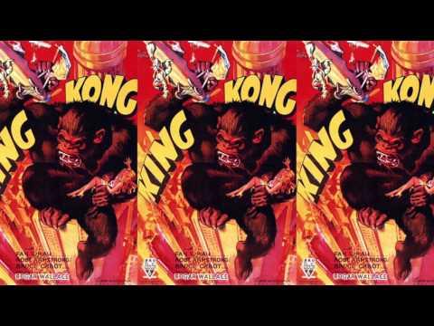 Snow Job - King Kong (Full song)