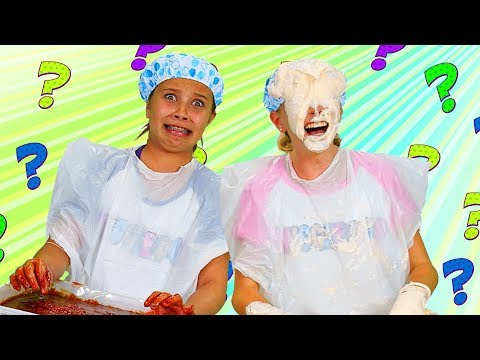 Ketchup, Mayonnaise Race!   The WigglePop Show