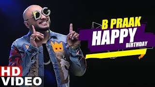 B Praak | Birthday Special Jukebox | Latest Punjabi Songs 2019 | Speed Records