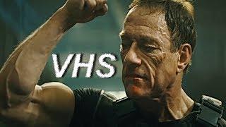 Жан Клод Ван Джонсон (2017) - серия 1 - VHSник
