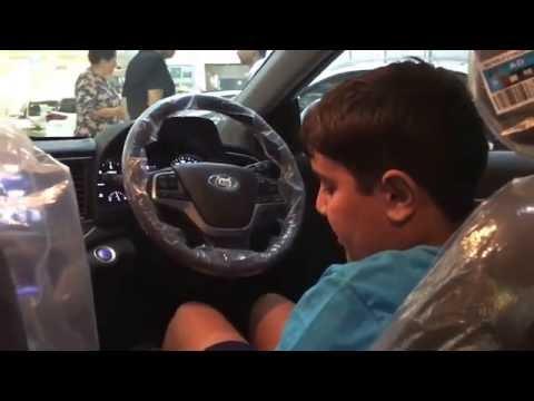 Hardik s Car Show New Hyundai Elantra Review It s just amazing